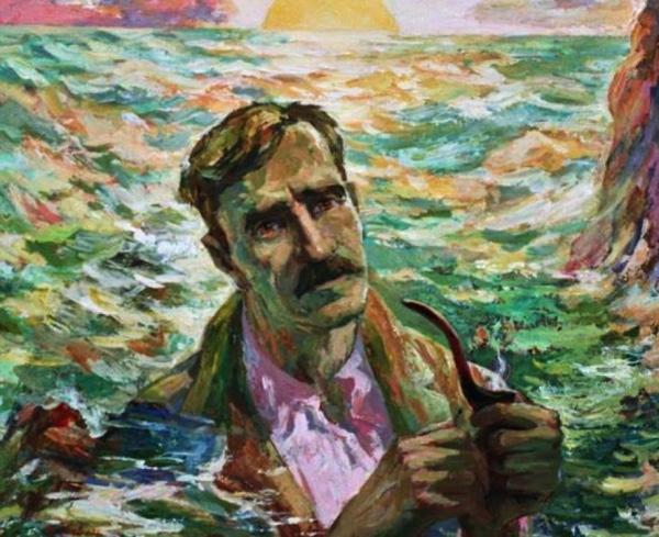 Александр Грин (1880-1932)