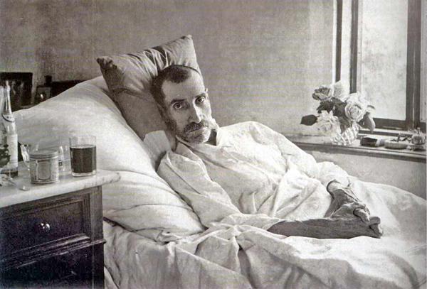 Александр_Грин_Старый Крым. 1932