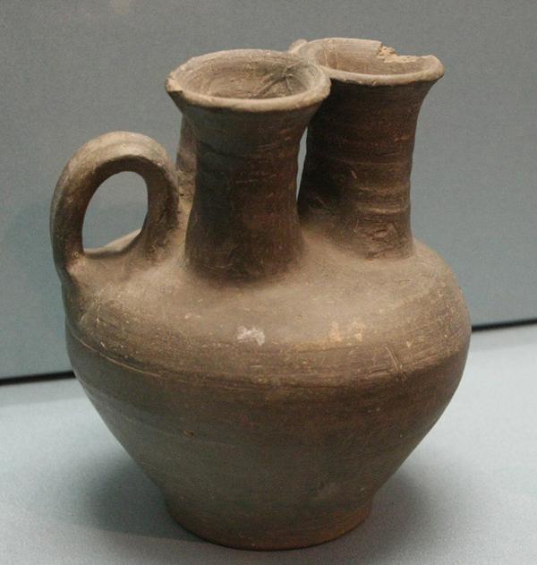 Кернос древнегреческий сосуд
