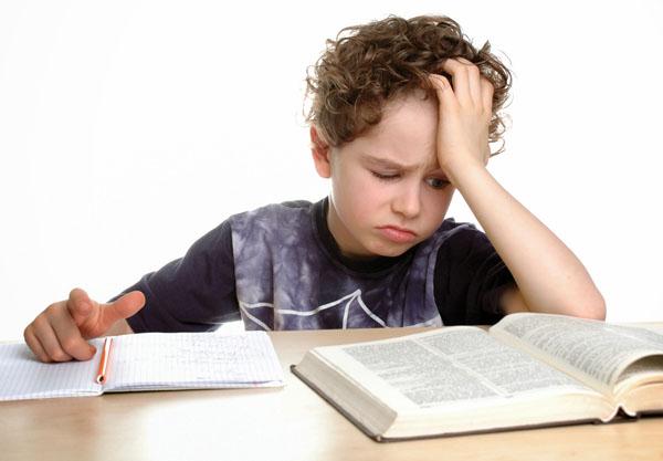 дети не читают