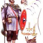 В поисках этнических корней исчезнувшей династии князей Крымской Готии