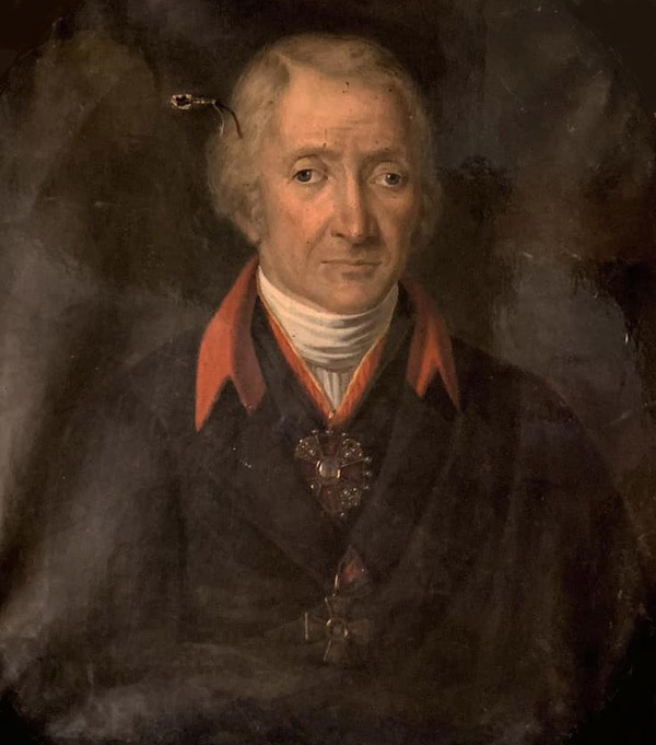 Петр Симон Паллас (1741-1811)