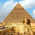 Путешествие в Египет за тайнами