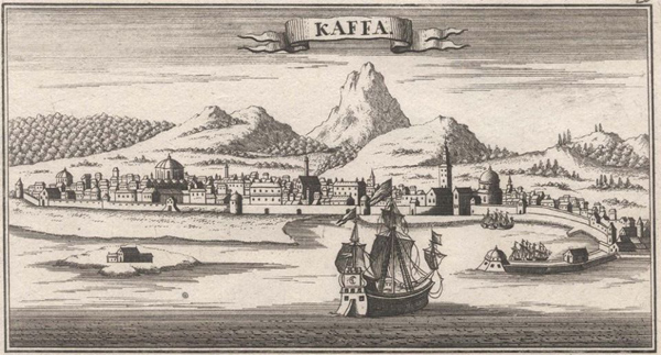 Каффа