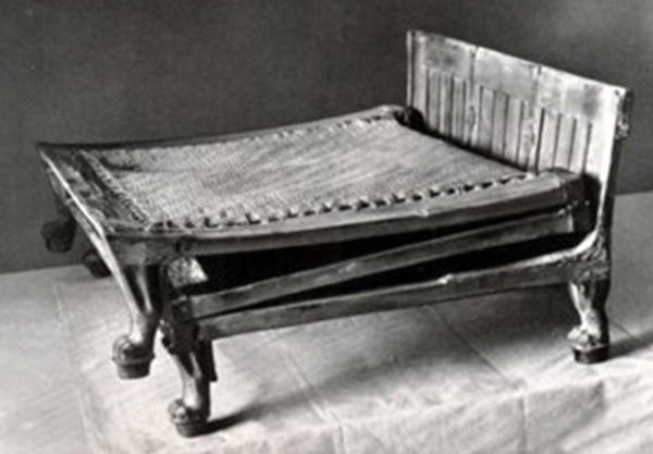 Тутанхамона-Camp-Bed