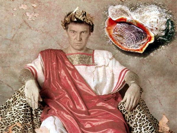 этрусский ицарь и рим-правитель