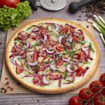 Топ популярных пицц в Симферополе