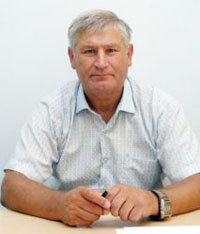 Борисевич Сергей Петрович