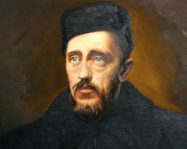 Иван Шмелев писатель