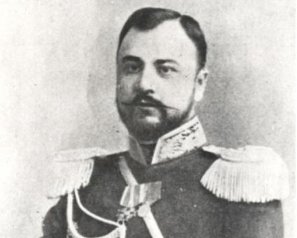 Сулейман-матвей Сулькевич
