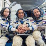 Русский «Вызов» в космосе